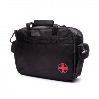 Mercury First Aid Kit Black-Blue