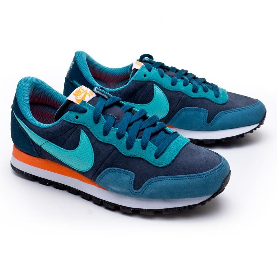Trainers Nike Air Air Air Pegasus 83 LTR Marino Turquoise Football store fd203d