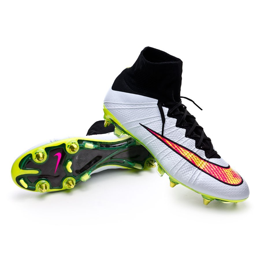 nike mercurial superfly sg pro