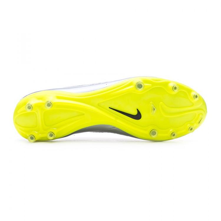 a98112fd037 Boot Nike Hypervenom Phelon Premium FG Chrome-Hyper pink-Metallic ...