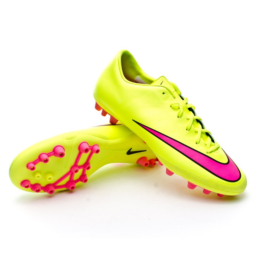 reputable site 13ab2 4142c Nike Mercurial Victory V AG-R Boot