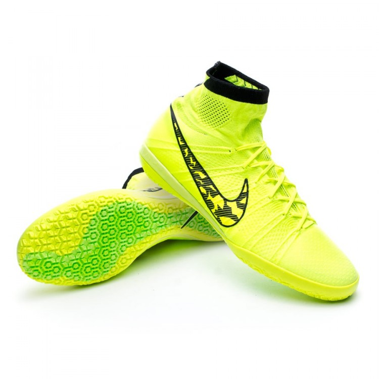 buy online a7b37 9542b zapatilla-nike-elastico-superfly-ic-volt-black-0.