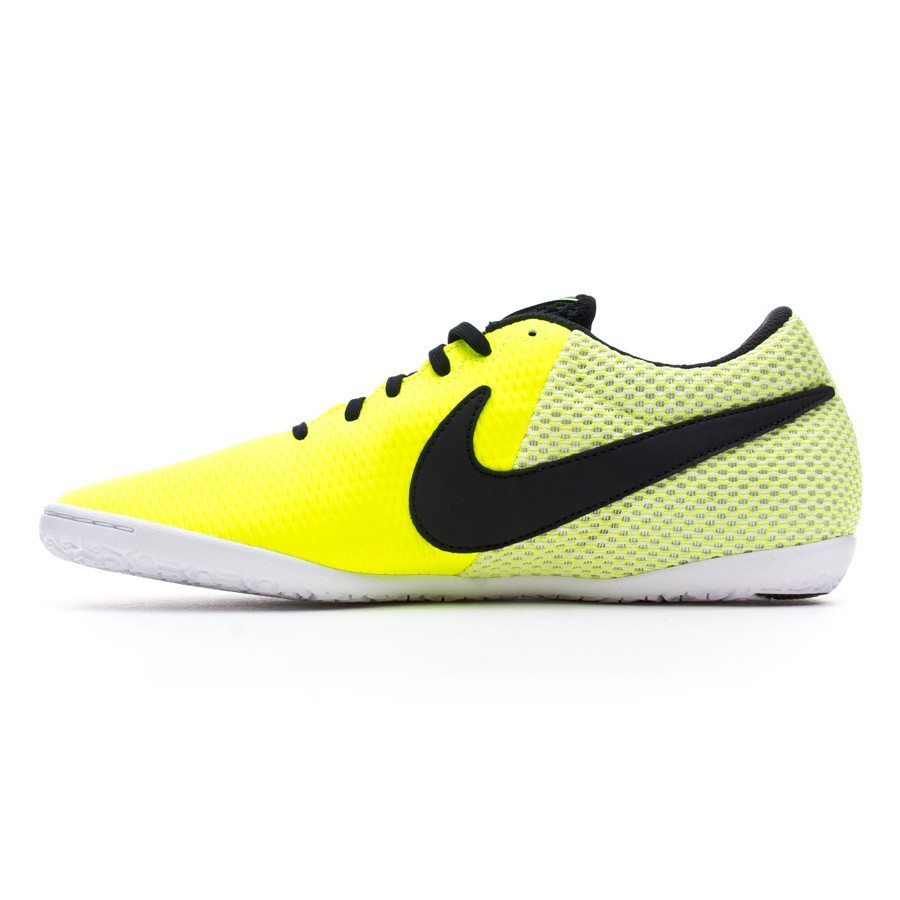 100% authentic 075d2 6aadc Futsal Boot Nike Elastico Pro III IC Volt-Black-White - Football store  Fútbol Emotion