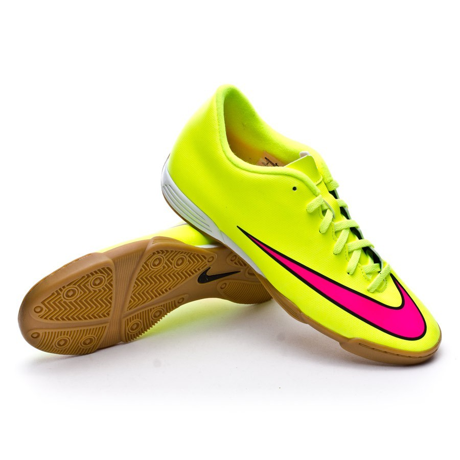 Nike Mercurial Vortex Ic DQX9xo