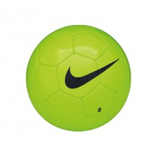 7ae1db385c Bola de Futebol Nike Team Training Green-Black - Loja de futebol ...