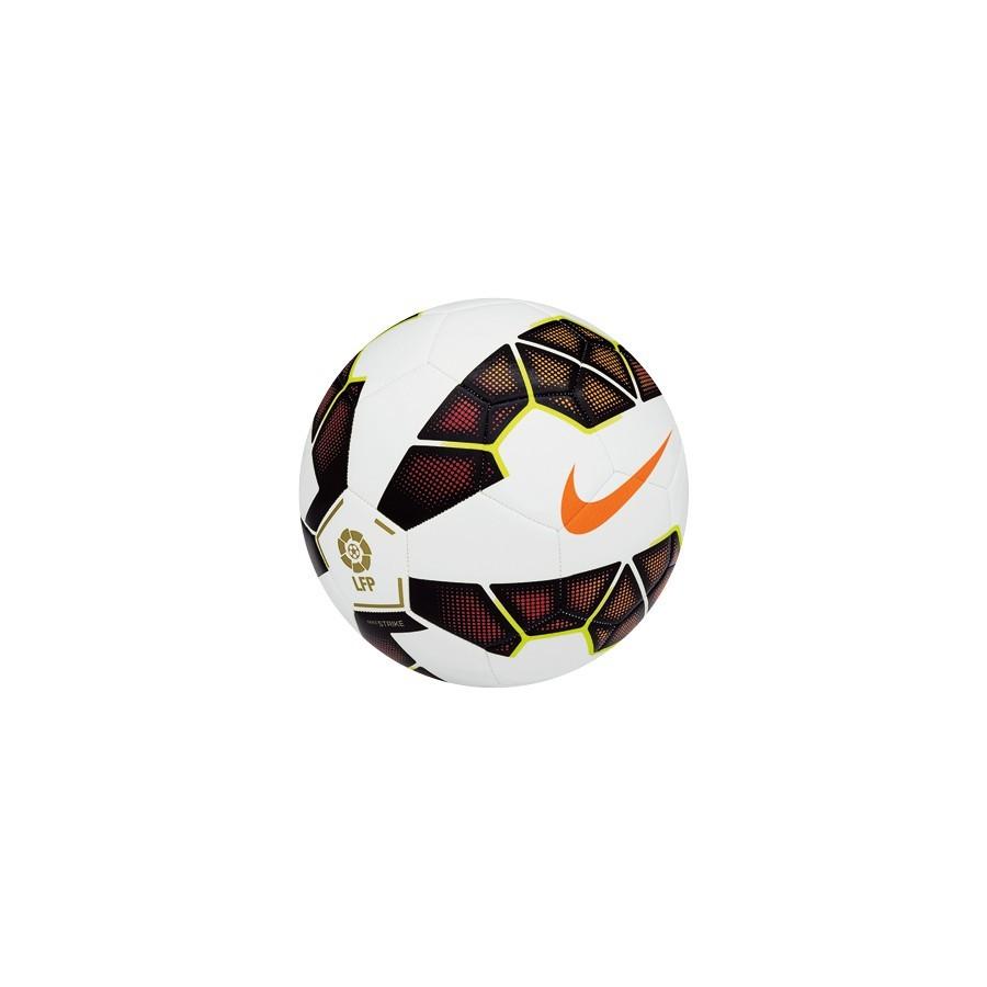 Balón Nike Skills LFP Blanco-Negro - Soloporteros es ahora Fútbol Emotion 5210c9a87eda6