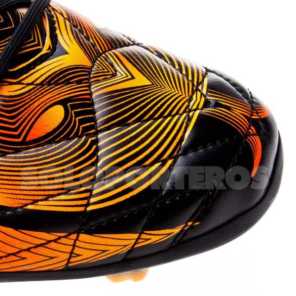newest collection 3ab40 c683e Zapatos de fútbol adidas 11Pro Crazylight FG Black-Orange - Soloporteros es ahora  Fútbol Emotion
