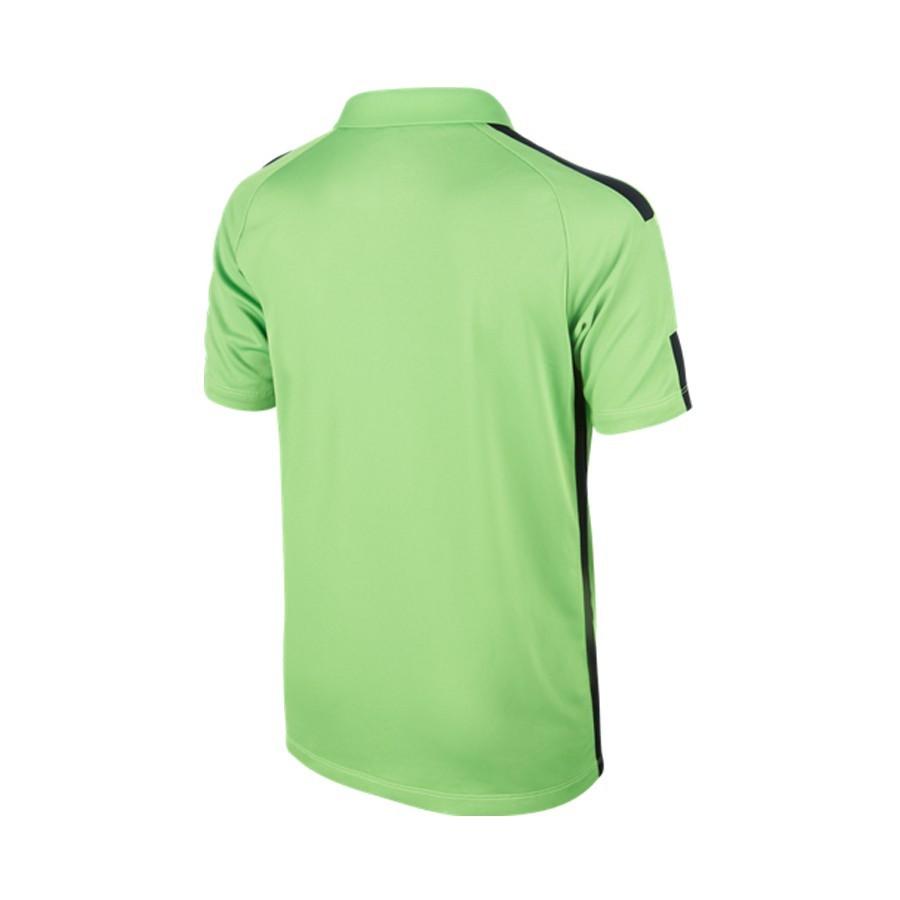 ... Camiseta Juventus FC Flash Colour Stadium 2014-2015 Verde-Negra.  CATEGORY 642aece51b22a