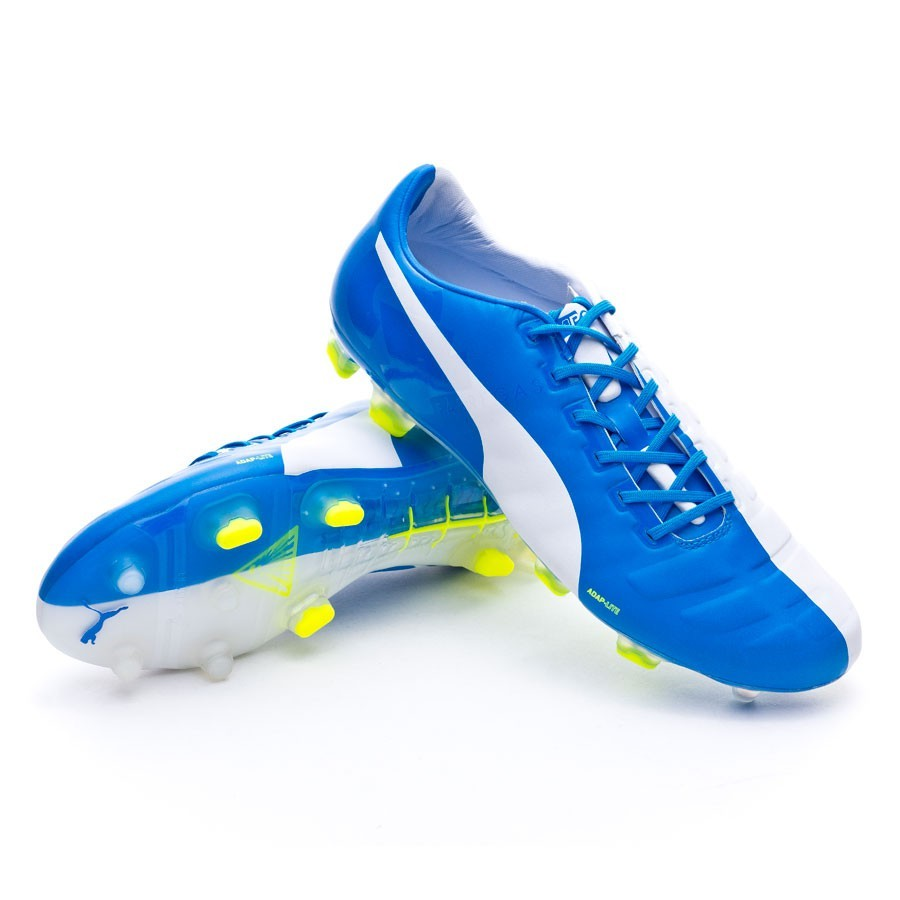 best sneakers 053e1 59b23 Puma evoPOWER Tricks Special Edition C4 Fábregas Football Boots