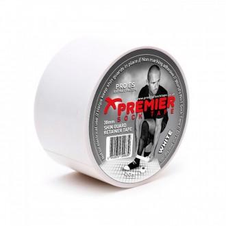 Tape  Premier Sock Tape Tape adesiva 20 mts Branco