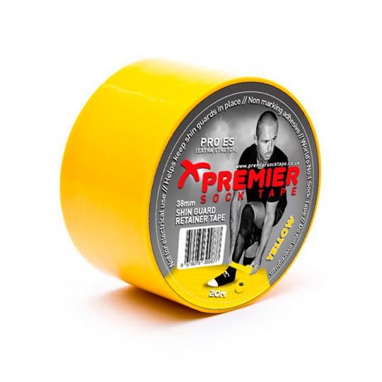 Cinta  Premier Sock Tape Premier Sock Tape 20 mts Amarillo