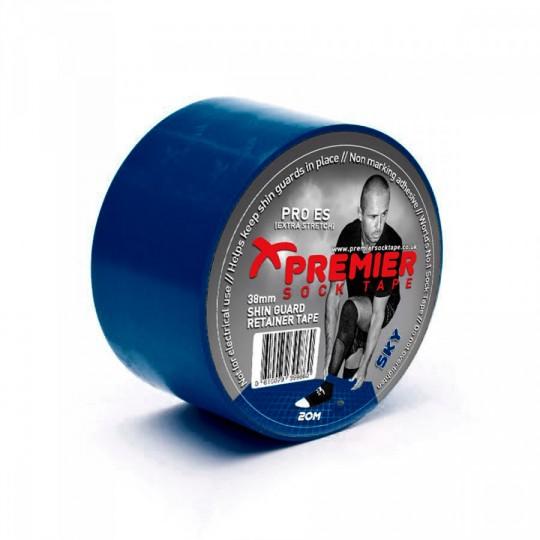 Cinta  Premier Sock Tape Premier Sock Tape 20 mts Azul