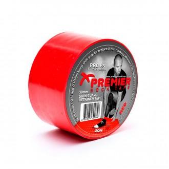 Tape Premier Sock Tape Tape adesiva 20 mts Vermelho