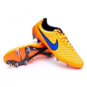 Magista Opus SG-Pro ACC Total orange-Persian violet-Laser orange