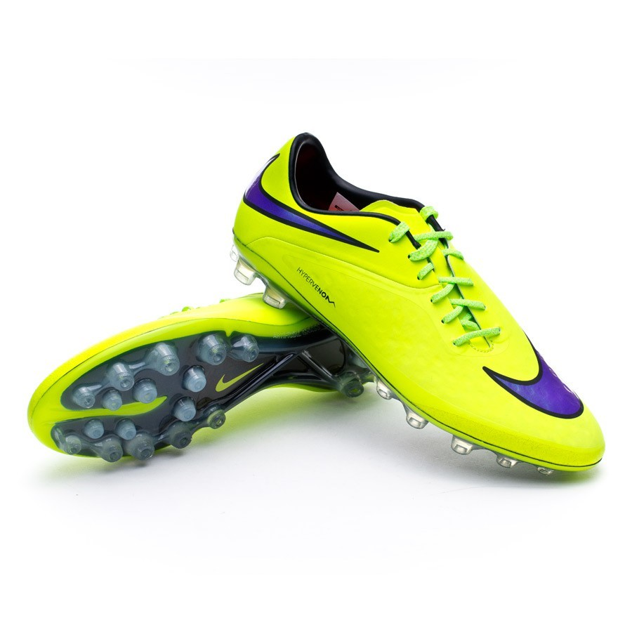 differently 60103 91c8d volt nike hypervenom 2015 boots