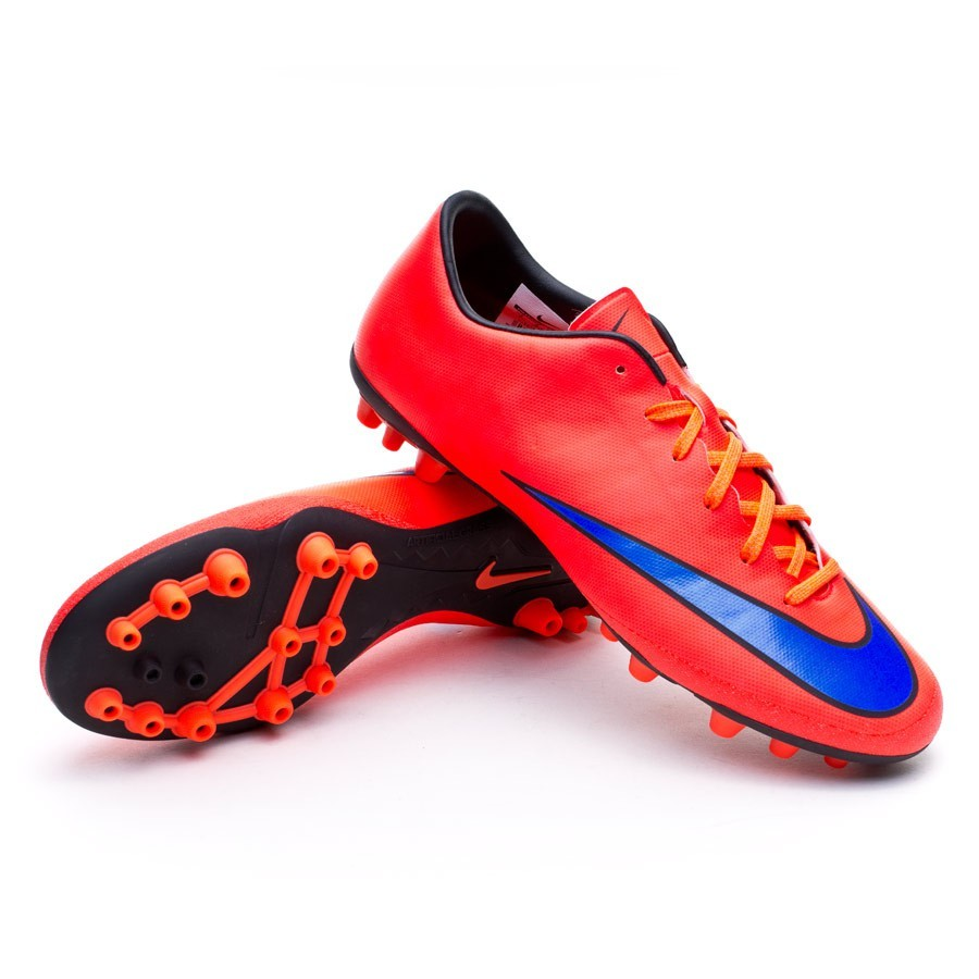 reputable site d39f2 f812a Nike Mercurial Victory V AG-R Boot