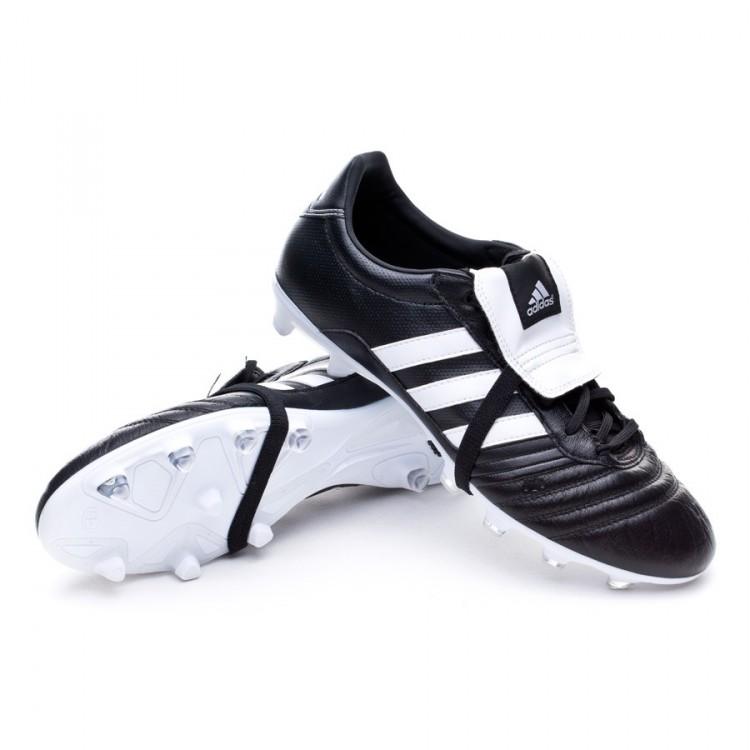 7c0cb38c47 Boot adidas Gloro FG Black-White-Black - Football store Fútbol Emotion