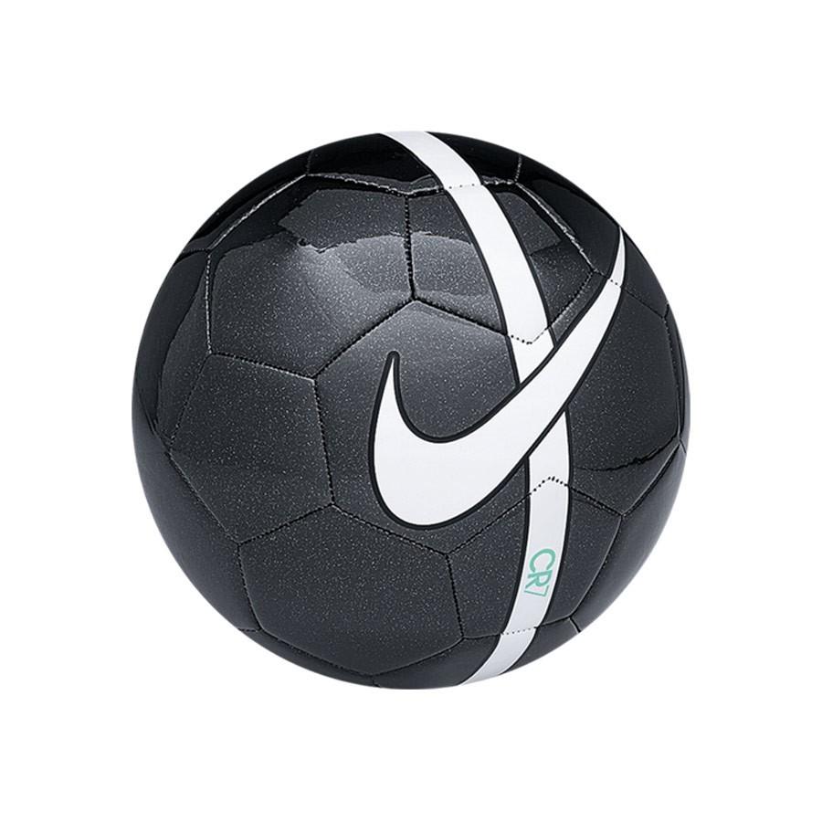 4e109fdda15af Ball Nike CR7 Prestige Black-White - Football store Fútbol Emotion