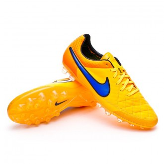 Tiempo Legend V AG-R ACC Laser orange-Persian violet-Total orange