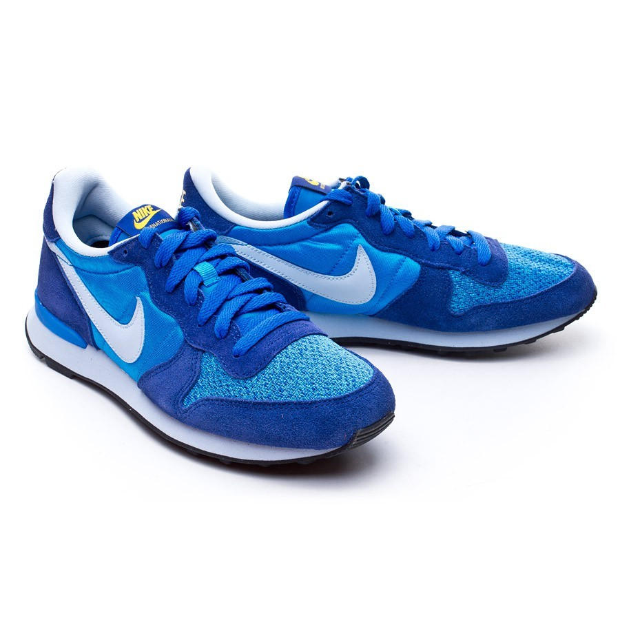 new style abcbb f55fa Nike Internationalist Trainers