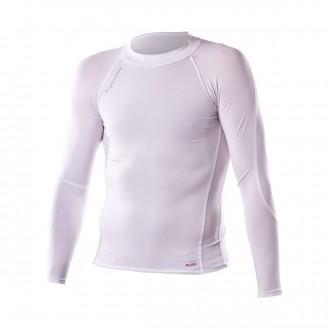 Camisola  Mercury Tecnic Branco
