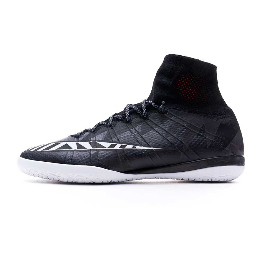 detailed pictures 8eb7b 925c3 ... coupon code for czech zapatilla nike mercurialx proximo street ic black  white hot lava soloporteros es