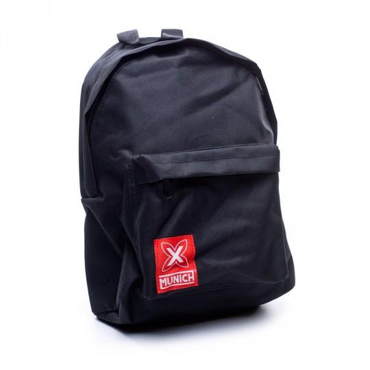 Mochila  Munich Mini backpack Negro