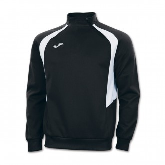 Sweatshirt Joma Champion III Preto-Branco