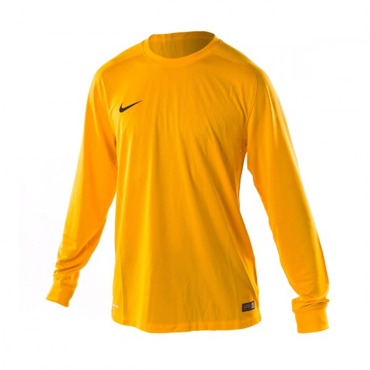 Camisola  Nike Portero UD Almeria Amarelo