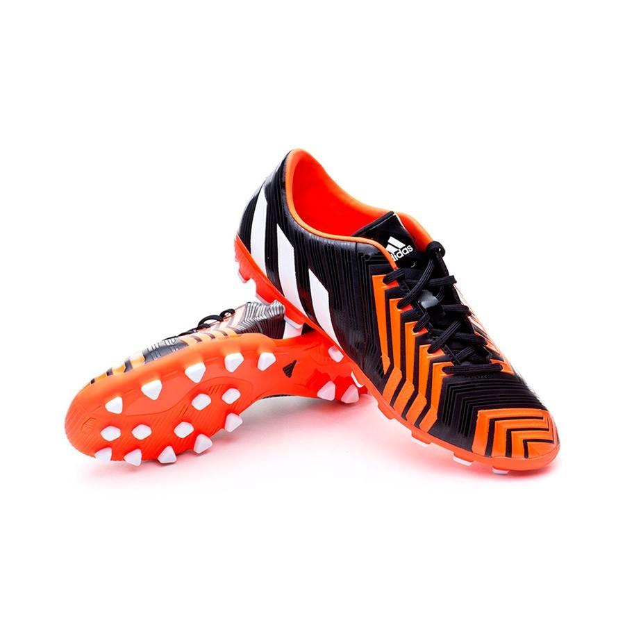 Predator Football De Chaussure Black Ag Absolado Instinct Jr Adidas AnffU