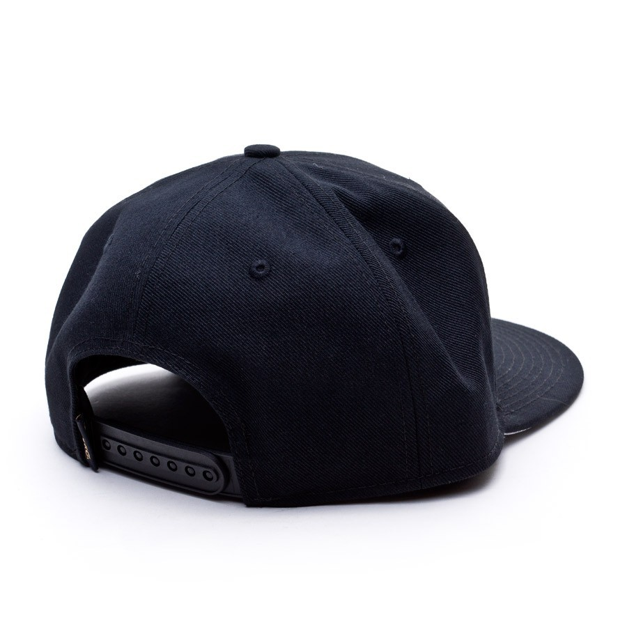 968b47f6636 Cap Nike Nike F.C. True Flat Bill Black - Football store Fútbol Emotion