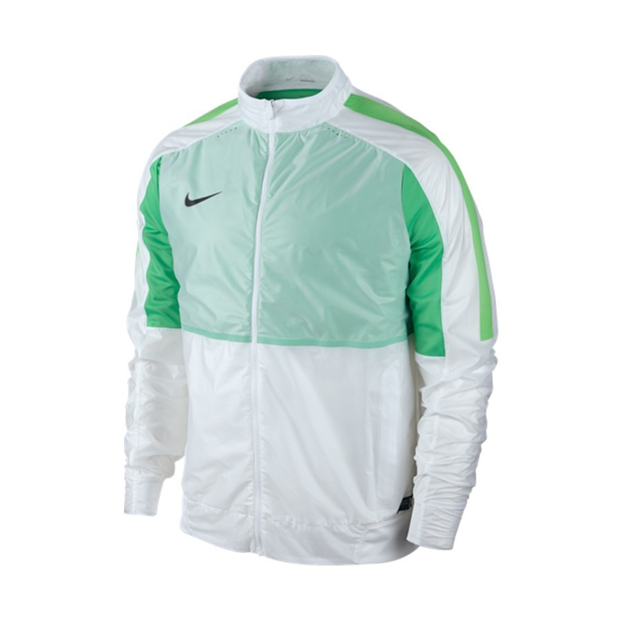 cheaper ed758 7a7fb Nike Select Revolution Lightweight Woven Jacket