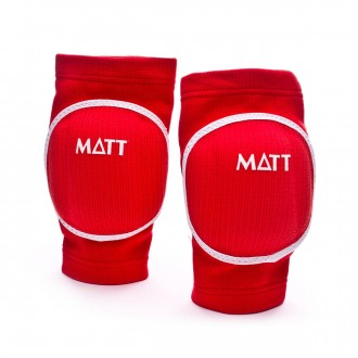 Rodillera  Matt Protector Roja