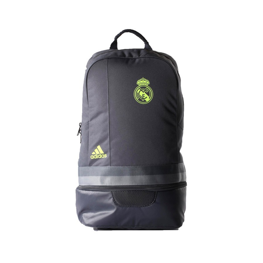 89d8ae56c Backpack adidas Real madrid 15-16 Deespest space - Football store ...