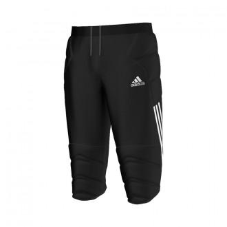 Capri pants  adidas Tierro 13 Black