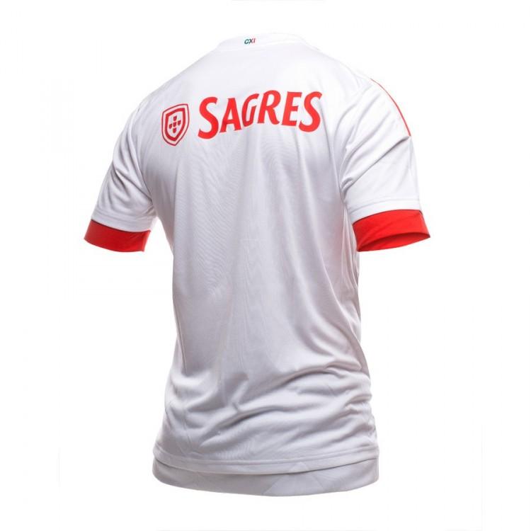 tuta calcio SL Benfica merchandising