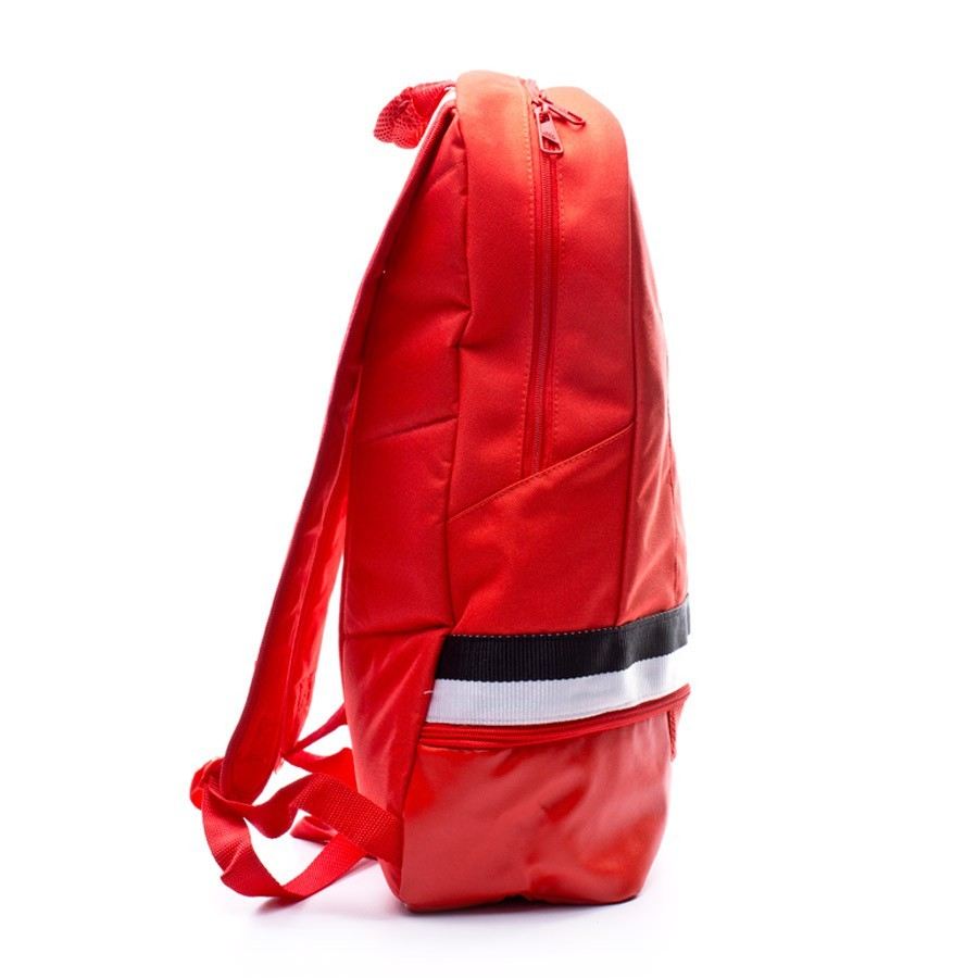 62aaa3aad Backpack adidas SL Benfica 15-16 Benfica red-White-Black - Football store  Fútbol Emotion