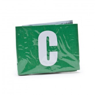 Captain's Armband Mercury Green Green