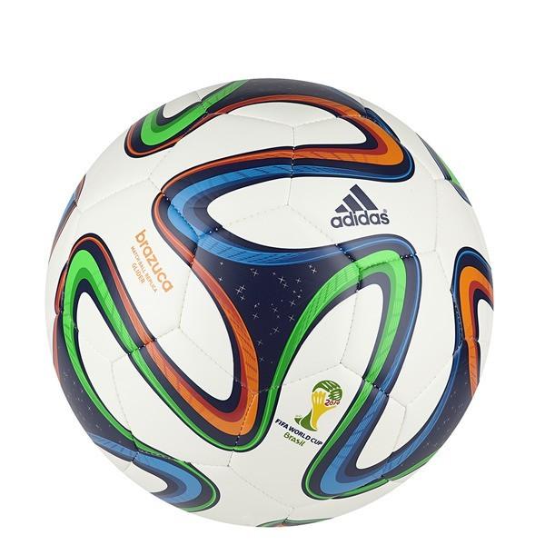 Balón adidas Brazuca Glider Blanco-Negro - Soloporteros es ahora ... 34a4510ce80c8
