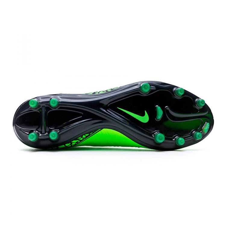 6d644a50370 Scarpe Nike Hypervenom Phinish ACC FG Green strike-Black-Volt ...