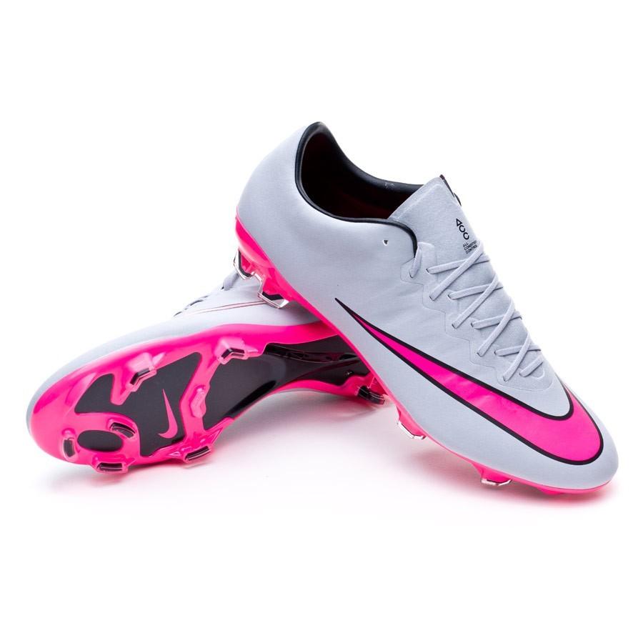 new product f97d5 3fa38 Nike Mercurial Vapor X ACC FG Football Boots