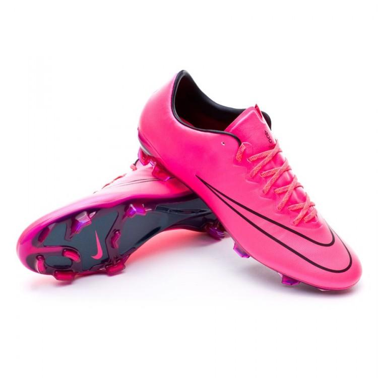 san francisco 2c889 d2e74 bota-nike-mercurial-vapor-x-fg-hyper-pink-