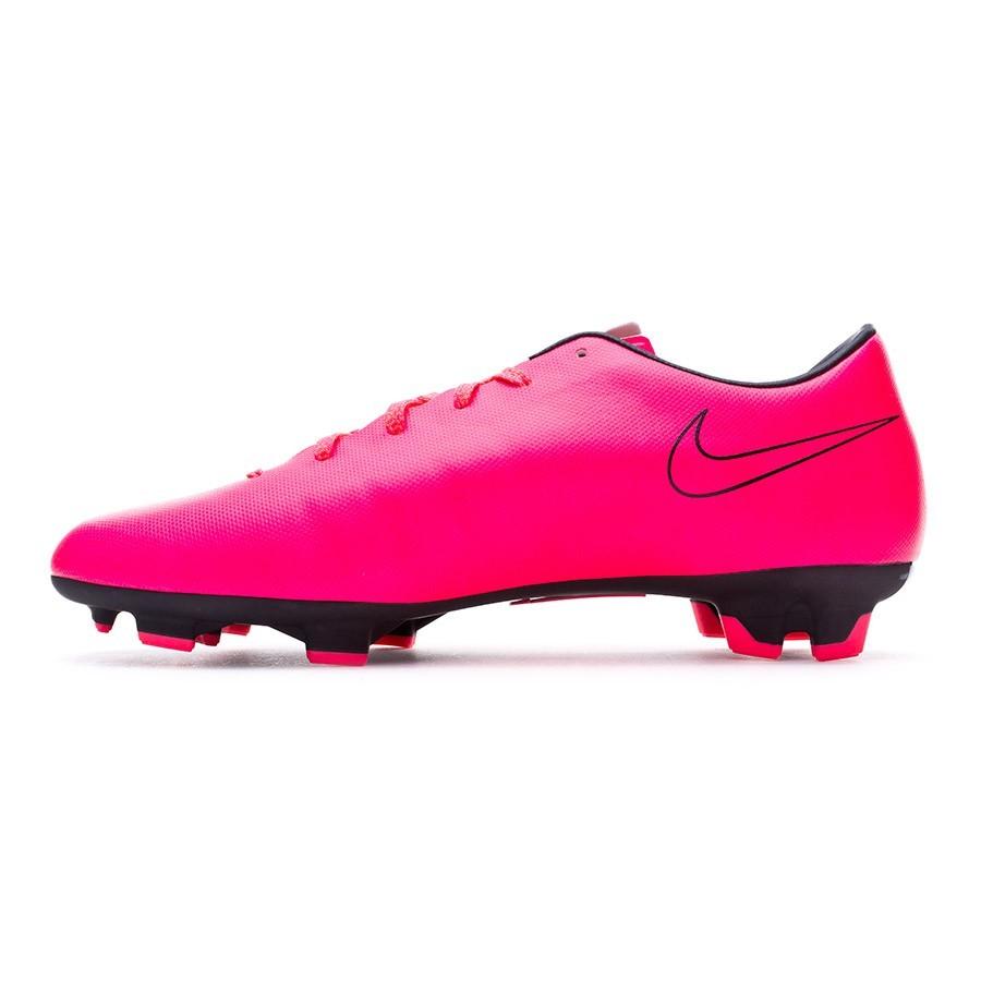 57493888e Football Boots Nike Mercurial Victory V FG Hyper pink-Black - Football  store Fútbol Emotion
