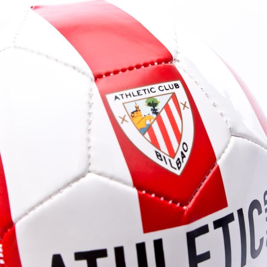 Balón Nike Mini AC Bilbao 2015-16 University red-White-Black - Soloporteros  es ahora Fútbol Emotion 588b841b76aaa