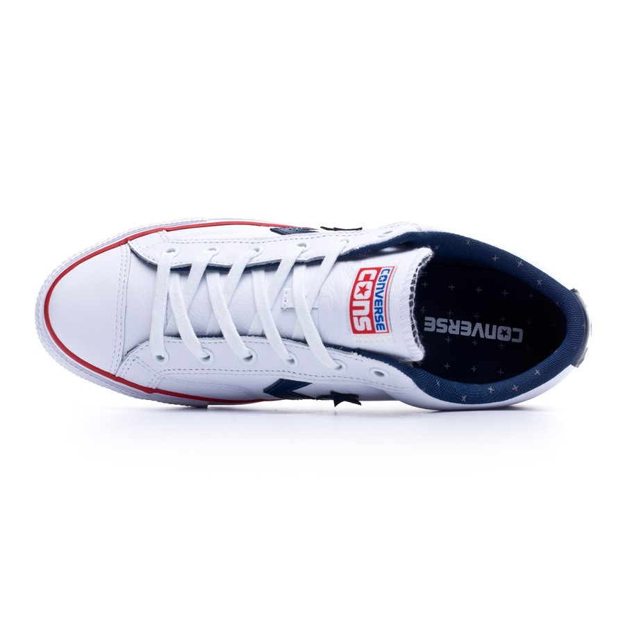 converse star player american icon shoes