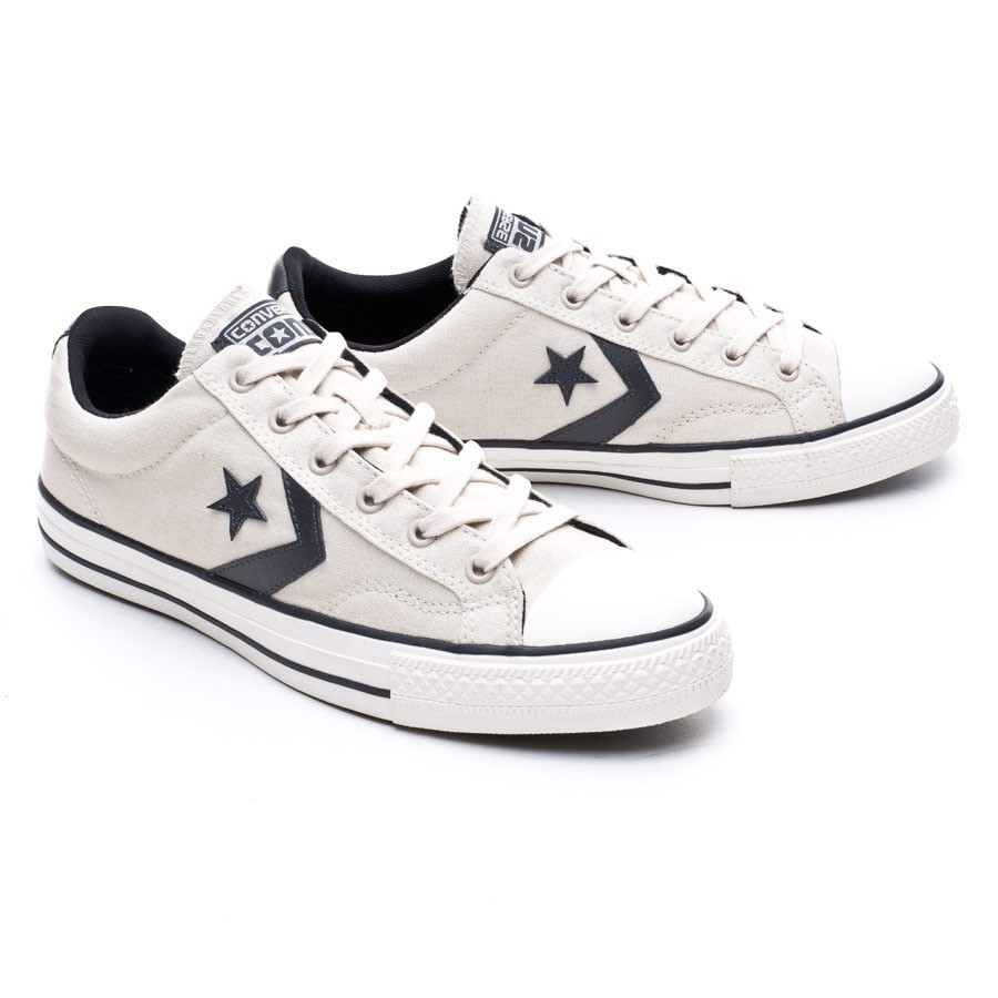 converse star player fundamental canvas