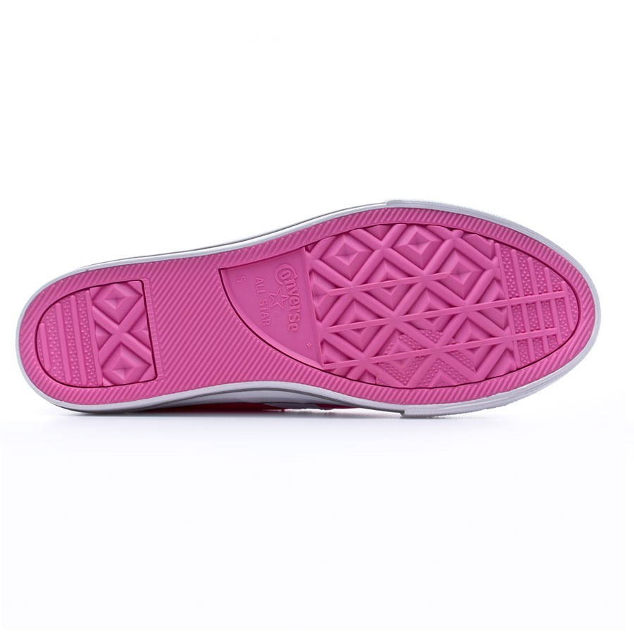 ff3d82caeac Trainers Converse Jr Star Player Ox Chuck pink-White - Football store  Fútbol Emotion