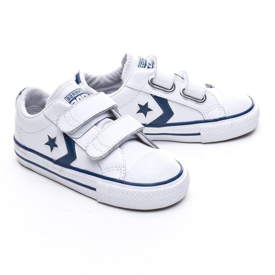 zapatillas converse star niño