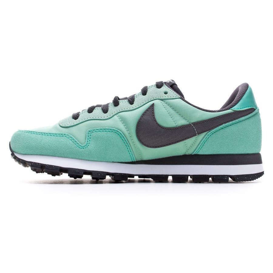 best sneakers d17e0 bf220 Baskets Nike Air Pegasus 83 Enamel Green-Midnight fog - Boutique de  football Fútbol Emotion
