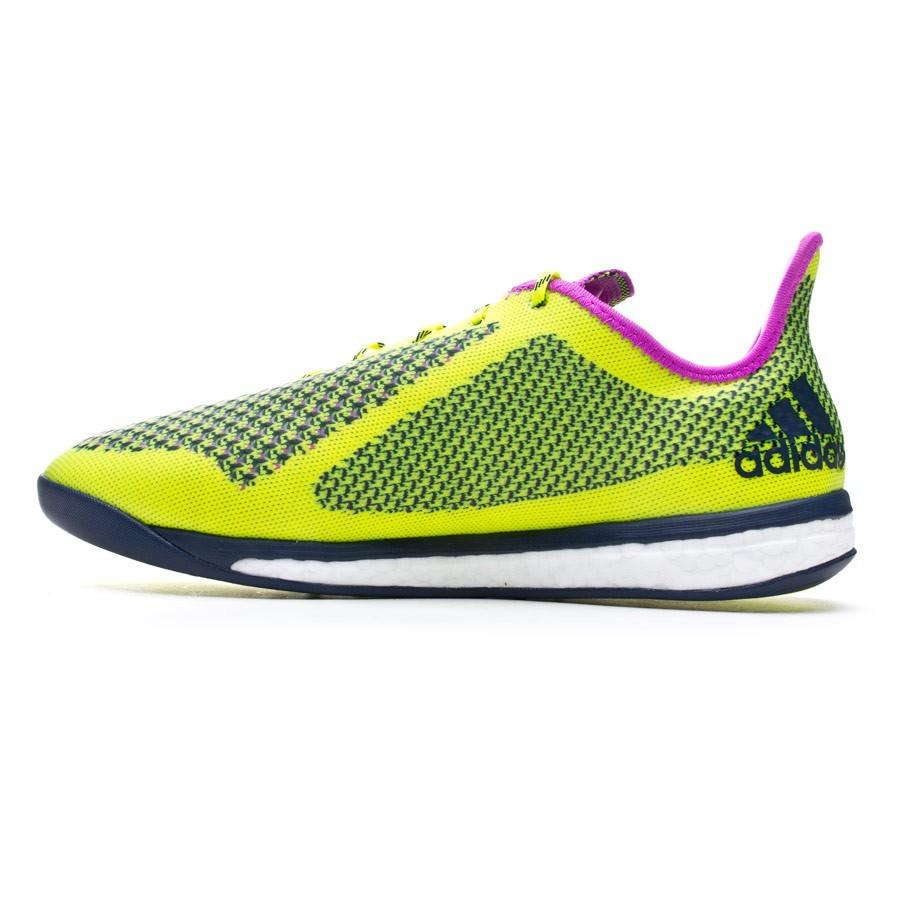 Chaussure de futsal adidas Primeknit 2.0 Boost
